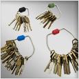 tamper-proof-key-ring