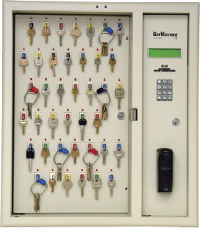security case studies morse watchmansimplementing key management rh configurator morsewatchmans com Morse Watchmans KeyWatcher Back morse watchman keywatcher touch manual